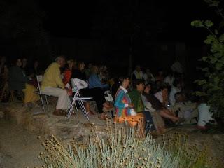 Concierto de Cuencos de Cristal de Cuarzo y Cena Solidaria
