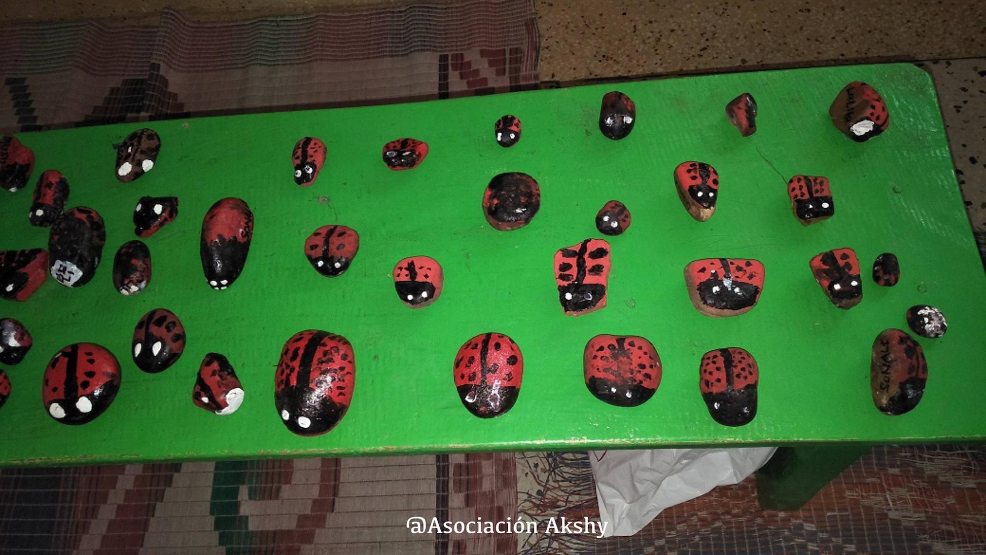 Lujoso Usc Arte De Uñas Ideas Ornamento Elaboración Festooning ...
